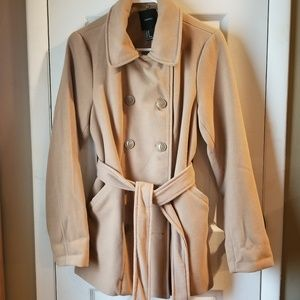 💥FLASH SALE💥 Forever 21 Trench Coat